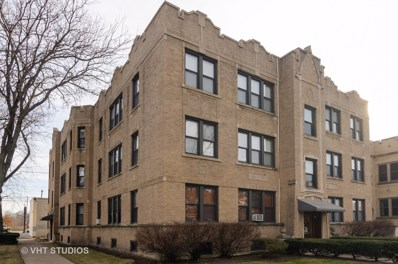 5655 N Artesian Avenue UNIT 3, Chicago, IL 60659 - #: 10627556