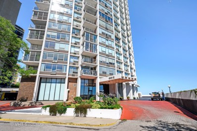 6101 N Sheridan Road UNIT 11A, Chicago, IL 60660 - #: 10627581