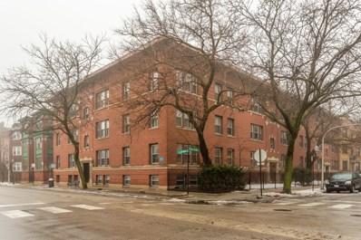 807 W Belle Plaine Avenue UNIT 104, Chicago, IL 60613 - #: 10627589