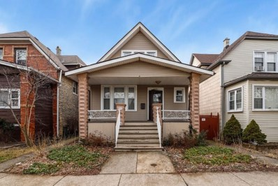 4111 W Eddy Street, Chicago, IL 60641 - #: 10627613