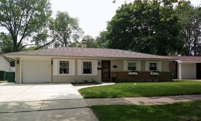 913 Woodland Drive, Wheeling, IL 60090 - #: 10627638