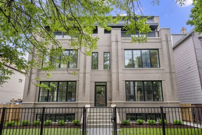 1517 W Barry Avenue UNIT 2W, Chicago, IL 60657 - #: 10627659