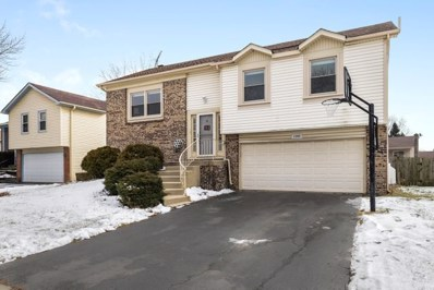 1308 Big Horn Trail, Carol Stream, IL 60188 - #: 10627663