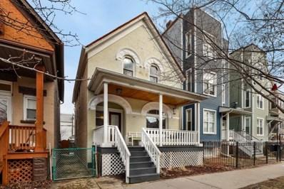 3654 W Wabansia Avenue, Chicago, IL 60647 - #: 10627678