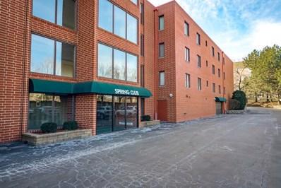 1S045 Spring Road  Unit 1D UNIT 1D, Oakbrook Terrace, IL 60181 - #: 10627692