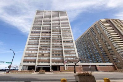 6171 N SHERIDAN Road UNIT 1112, Chicago, IL 60660 - #: 10627723