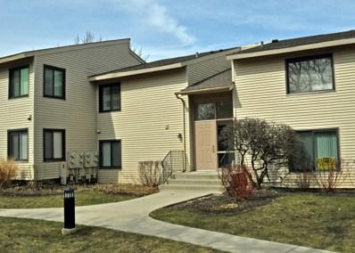 74 Commonwealth Court UNIT 2, Vernon Hills, IL 60061 - #: 10627753