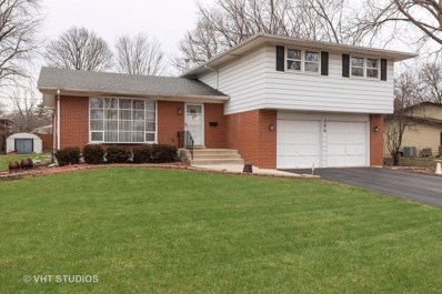 206 56th Street, Downers Grove, IL 60516 - #: 10627754