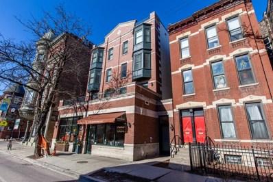 1020 W Armitage Avenue UNIT 3A, Chicago, IL 60614 - #: 10627796