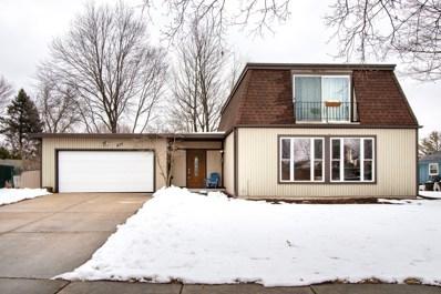 877 Clayton Avenue, Elgin, IL 60123 - #: 10627866