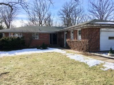 1035 Kings Lane, Glenview, IL 60025 - #: 10627939