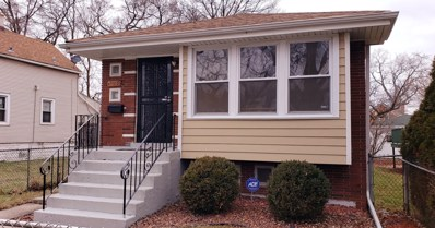 1242 W 102nd Place, Chicago, IL 60643 - #: 10627961