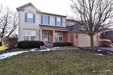 2889 DARTMOUTH Lane, West Dundee, IL 60118 - #: 10627971
