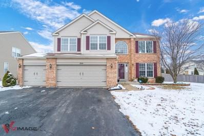 2014 Crosswind Drive, Plainfield, IL 60586 - #: 10628060