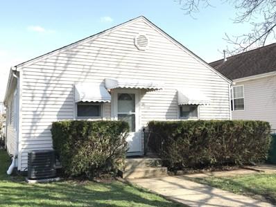 612 N Hickory Street, Joliet, IL 60435 - #: 10628067
