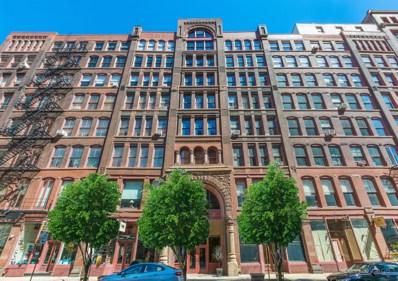 711 S Dearborn Street UNIT 502, Chicago, IL 60605 - #: 10628098