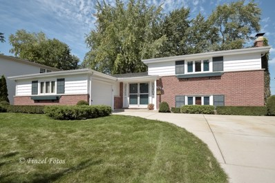 1014 W Alleghany Drive, Arlington Heights, IL 60004 - #: 10628112