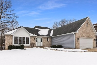 1460 Plum Grove Court, Carol Stream, IL 60188 - #: 10628125