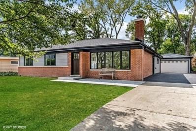 1444 Crowe Avenue, Deerfield, IL 60015 - #: 10628132