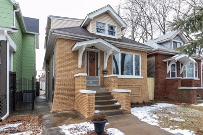 3755 W 60th Place, Chicago, IL 60629 - #: 10628198