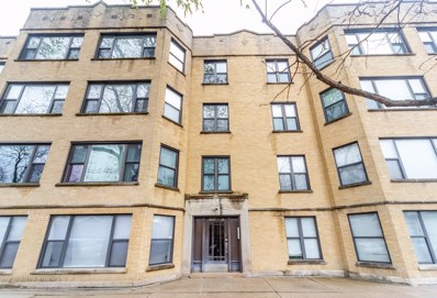 4821 N FAIRFIELD Avenue UNIT 1, Chicago, IL 60625 - #: 10628273