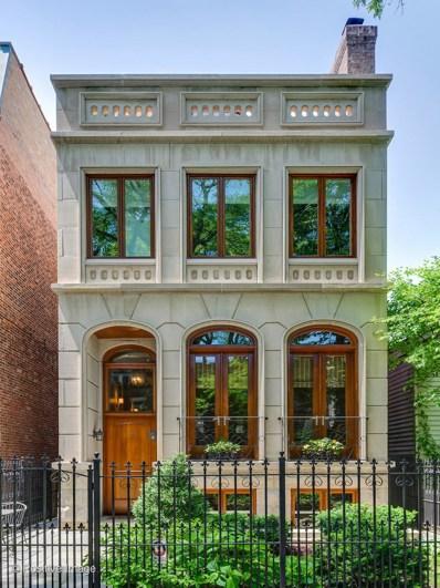 2106 N DAYTON Street, Chicago, IL 60614 - #: 10628274