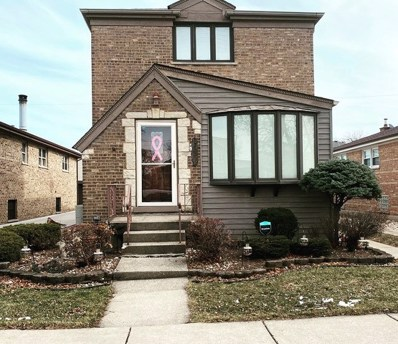 5237 S Sayre Avenue, Chicago, IL 60638 - #: 10628351