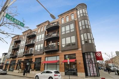 600 W Drummond Place UNIT 318, Chicago, IL 60614 - #: 10628413