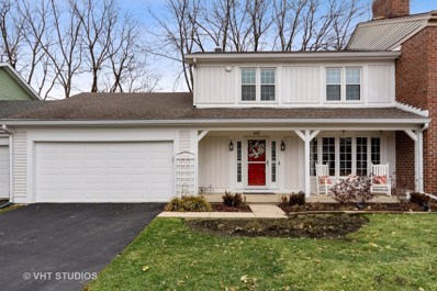 1519 Wedgefield Circle, Naperville, IL 60563 - #: 10628436