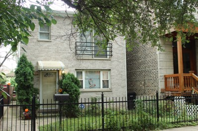 1737 N Maplewood Avenue, Chicago, IL 60647 - #: 10628441