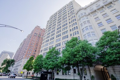 3300 N Lake Shore Drive UNIT 4E, Chicago, IL 60657 - #: 10628473