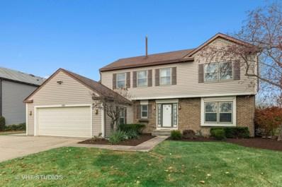 406 Chateau Drive, Buffalo Grove, IL 60089 - #: 10628542