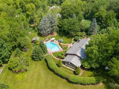 52 E Surrey Lane, Barrington Hills, IL 60010 - #: 10628578