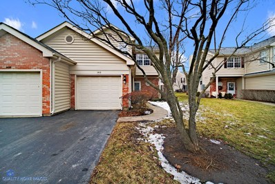 1410 Fairway Drive, Glendale Heights, IL 60139 - #: 10628591