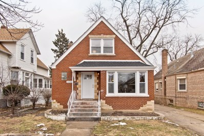 10345 S Wallace Street, Chicago, IL 60628 - #: 10628617