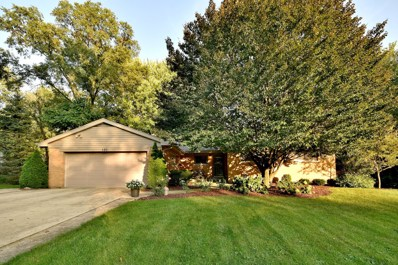3S101 Butternut Lane, Glen Ellyn, IL 60137 - #: 10628623