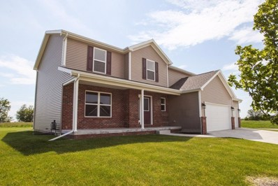 3410 Carrington Lane, Bloomington, IL 61705 - #: 10628646
