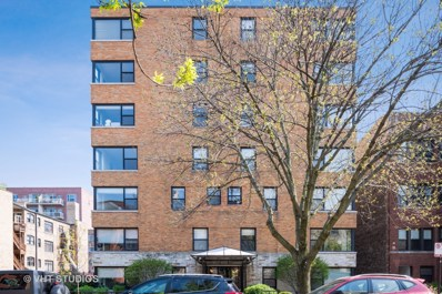 525 W ALDINE Avenue UNIT 104, Chicago, IL 60657 - #: 10628668