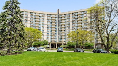 20 N Tower Road UNIT 8L, Oak Brook, IL 60523 - #: 10628670