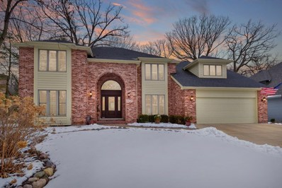 312 Apple River Drive, Naperville, IL 60565 - #: 10628720