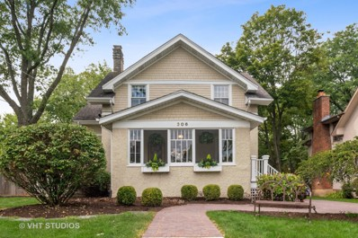 306 Forest Avenue, Glen Ellyn, IL 60137 - #: 10628765