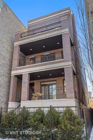 2680 N Orchard Street UNIT 3, Chicago, IL 60614 - #: 10628777