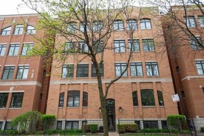 2712 N Lehmann Court UNIT 3S, Chicago, IL 60614 - #: 10628780