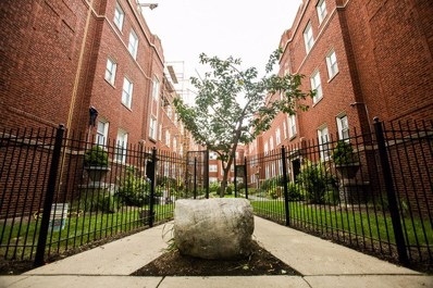1342 W ESTES Avenue UNIT 3S, Chicago, IL 60626 - #: 10628788