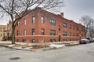 3318 W Byron Street UNIT 2, Chicago, IL 60618 - #: 10628792