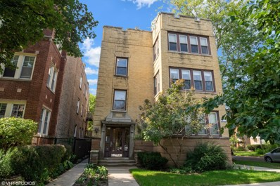 4944 N Washtenaw Avenue UNIT 2, Chicago, IL 60625 - #: 10628875