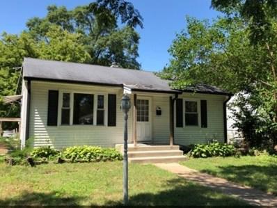 1116 Fowler Avenue, Evanston, IL 60202 - #: 10629000