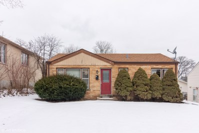5702 Lyman Avenue, Downers Grove, IL 60516 - #: 10629001