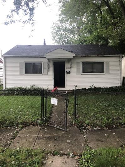14029 S Calhoun Avenue, Burnham, IL 60633 - #: 10629027