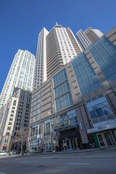 545 N DEARBORN Street UNIT 1007, Chicago, IL 60654 - #: 10629189